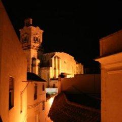 Отель Rincon de las Nieves сауна