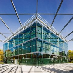Отель Seminaris CampusHotel Berlin спортивное сооружение