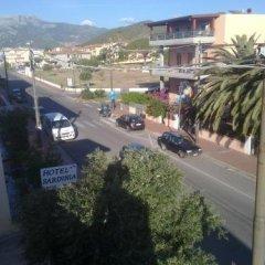 Отель La Locanda Del Mare B&B Синискола фото 3