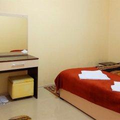 Гостиница Ангелина (Сочи) удобства в номере