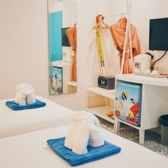 Отель Tango Beach Resort детские мероприятия фото 2