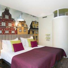 Отель Central Hotel Швеция, Стокгольм - отзывы, цены и фото номеров - забронировать отель Central Hotel онлайн фото 8