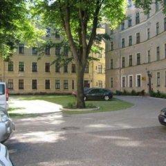 Central Park Hostel фото 3