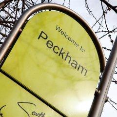 Best Western London Peckham Hotel фото 2
