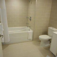 Отель Weichert Suites at City Center США, Вашингтон - отзывы, цены и фото номеров - забронировать отель Weichert Suites at City Center онлайн ванная