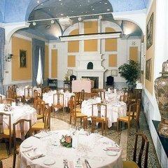 Отель Torre Cambiaso Генуя питание фото 3
