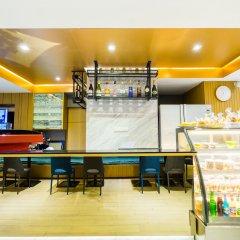Samran Place Hotel гостиничный бар