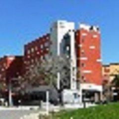 Hotel Venture Sant Cugat спортивное сооружение