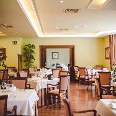 Gran Hotel Balneario питание фото 3