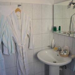 Hotel Olympia Саранда ванная