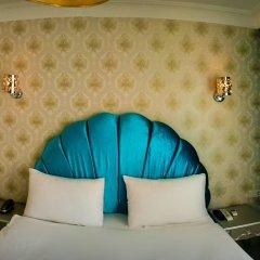 Отель Aleph Istanbul бассейн фото 2