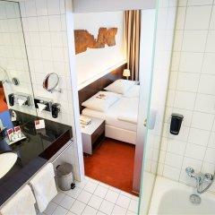 Austria Trend Hotel Europa Wien ванная