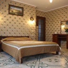 Отель Плазма Львов комната для гостей фото 3