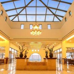 Отель Lagoon Hotel & Resort Иордания, Солт - отзывы, цены и фото номеров - забронировать отель Lagoon Hotel & Resort онлайн интерьер отеля фото 2