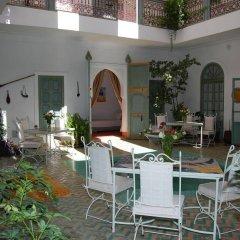 Отель Riad Agathe Марракеш