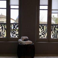 Отель Clos 1906 Франция, Сент-Эмильон - отзывы, цены и фото номеров - забронировать отель Clos 1906 онлайн балкон