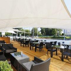 Hilton Warsaw Hotel & Convention Centre питание фото 6