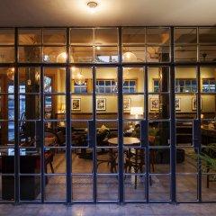Отель Bangkok Publishing Residence Бангкок гостиничный бар