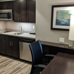 Отель Homewood Suites by Hilton Hamilton, NJ в номере фото 2
