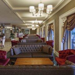Side Crown Serenity – Всё включено Турция, Чолакли - отзывы, цены и фото номеров - забронировать отель Side Crown Serenity – Всё включено онлайн интерьер отеля фото 2