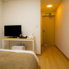 Отель Gloryinn Южная Корея, Сеул - 1 отзыв об отеле, цены и фото номеров - забронировать отель Gloryinn онлайн комната для гостей фото 5