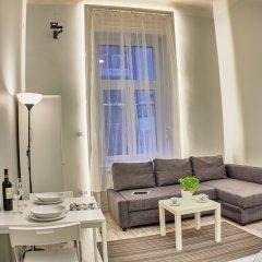 Апартаменты Hild-1 Apartments Budapest Будапешт интерьер отеля