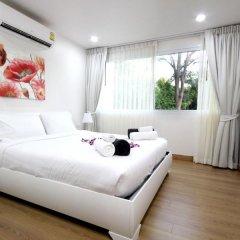 Отель Karon Butterfly комната для гостей