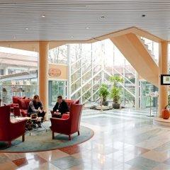 Отель BEST WESTERN Hotel Jagersro Швеция, Мальме - отзывы, цены и фото номеров - забронировать отель BEST WESTERN Hotel Jagersro онлайн интерьер отеля фото 2
