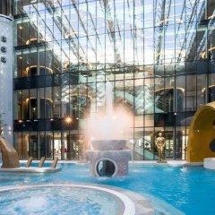 Отель Tallink Spa and Conference Hotel Эстония, Таллин - - забронировать отель Tallink Spa and Conference Hotel, цены и фото номеров бассейн фото 2