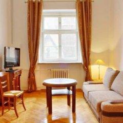 Отель As Apartments South Wroclaw Польша, Вроцлав - отзывы, цены и фото номеров - забронировать отель As Apartments South Wroclaw онлайн комната для гостей
