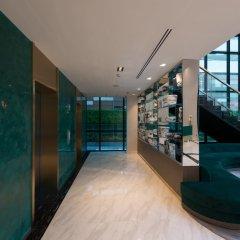 Maven Stylish Hotel Bangkok спа фото 2