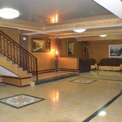 Отель Bridge интерьер отеля фото 2