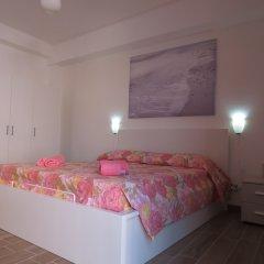 Отель B&B Vergilia Сиракуза комната для гостей фото 5