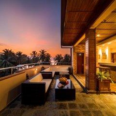 Отель Reveries Diving Village, Maldives гостиничный бар