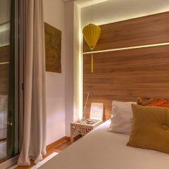 Отель epicenter CITY Португалия, Понта-Делгада - отзывы, цены и фото номеров - забронировать отель epicenter CITY онлайн комната для гостей фото 5