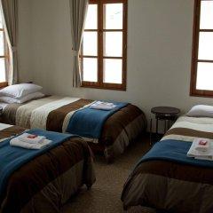 Отель Hakuba House Хакуба детские мероприятия