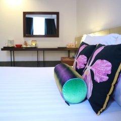 Отель Baboona Beachfront Living удобства в номере