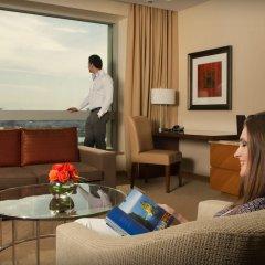 Отель Swissotel Al Ghurair Dubai Дубай