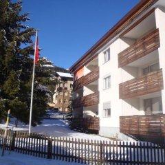 Отель Roccabella Швейцария, Давос - отзывы, цены и фото номеров - забронировать отель Roccabella онлайн фото 2
