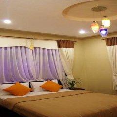 Nhat Huy Hotel Далат комната для гостей фото 2