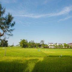 Отель Hoi An Greenlife Homestay Хойан спортивное сооружение