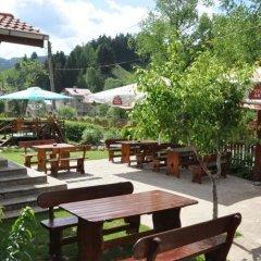 Отель Family Hotel Shoky Болгария, Чепеларе - отзывы, цены и фото номеров - забронировать отель Family Hotel Shoky онлайн фото 4