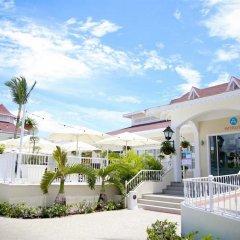 Отель Grand Bahia Principe Aquamarine фото 4