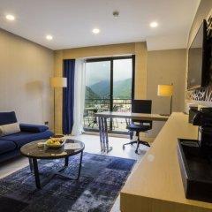 Отель Park Dedeman Trabzon комната для гостей
