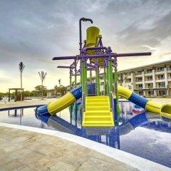 Отель Royalton Negril детские мероприятия фото 2