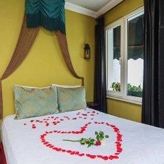 Modern Sultan Hotel Турция, Стамбул - отзывы, цены и фото номеров - забронировать отель Modern Sultan Hotel онлайн комната для гостей фото 5