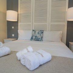 Отель Magdalena Греция, Пефкохори - отзывы, цены и фото номеров - забронировать отель Magdalena онлайн сейф в номере