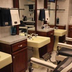 Отель Parker New York США, Нью-Йорк - отзывы, цены и фото номеров - забронировать отель Parker New York онлайн спа
