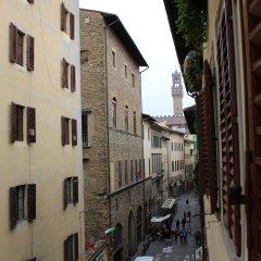 Отель B&B Righi in Santa Croce вид на фасад