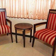 Отель Grand Lucky Бангкок в номере